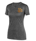 Augusta Glitter Paw Ladies Kinergy Training Tee