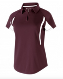 Holloway Ladies Avenger Polo