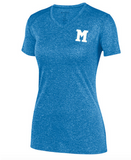 "Augusta ""M"" Ladies Kinergy Training Tee"
