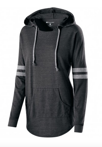 Holloway Womens Hooded Low Key Pullover