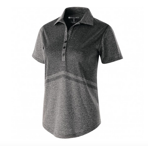 Holloway Womens Seismic Polo