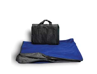 Liberty Bags Fleece/Nylon Picnic Blanket