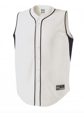 Holloway Fierce Baseball Jersey