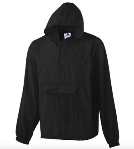 Augusta Pullover Jacket in a Pocket
