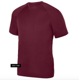 Augusta Attain Wicking Shirt