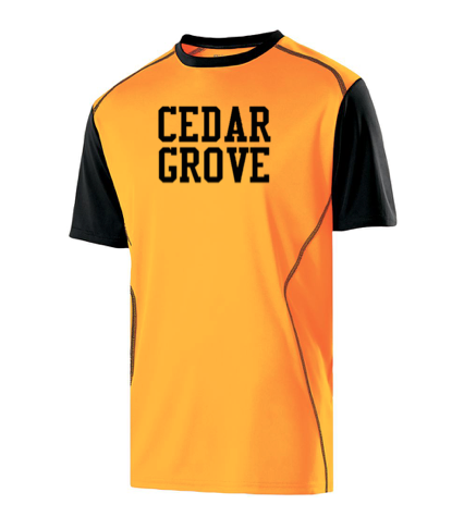 Holloway Cedar Grove Piston Shirt