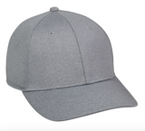 Outdoor Cap Heathered Baseball Cap