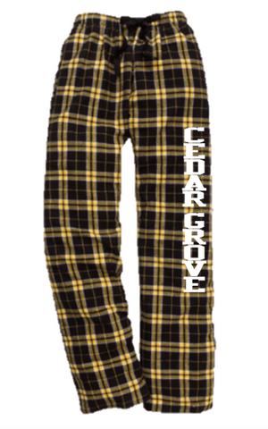 Boxercraft Cedar Grove Flannel Pants