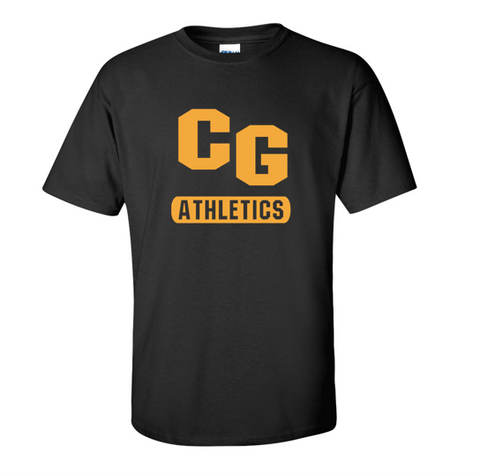 Gildan Cedar Grove Athletics T-Shirt