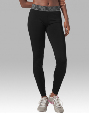 Boxercraft Power Leggings