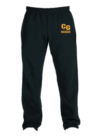 Gildan Cedar Grove Athletics Youth/Mens Sweatpants