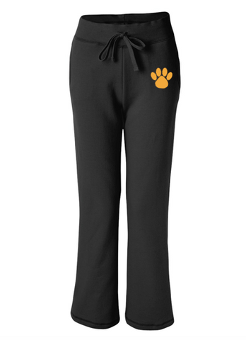 Gildan Cedar Grove Paw Ladies Sweatpants