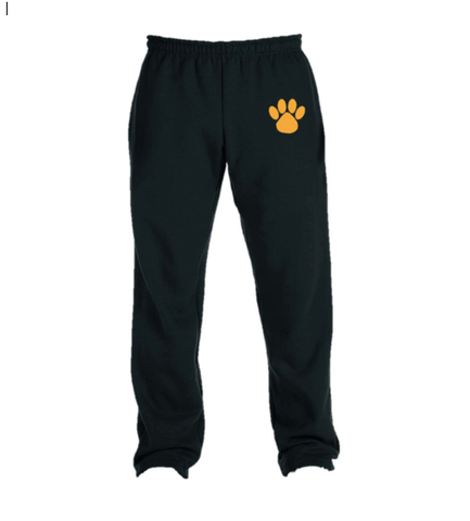 Gildan Cedar Grove Paw Youth Sweatpants