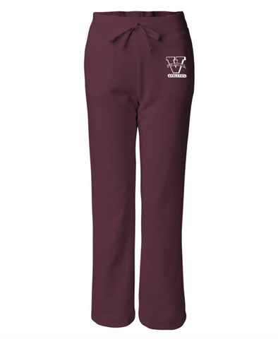 Gildan Verona Athletic Ladies Sweatpants