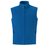 Ash City - Core 365 Men's Journey Fleece Vest