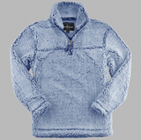 Boxercraft Sherpa Pullover