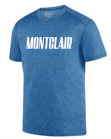 Augusta Montclair Kinergy Training Tee