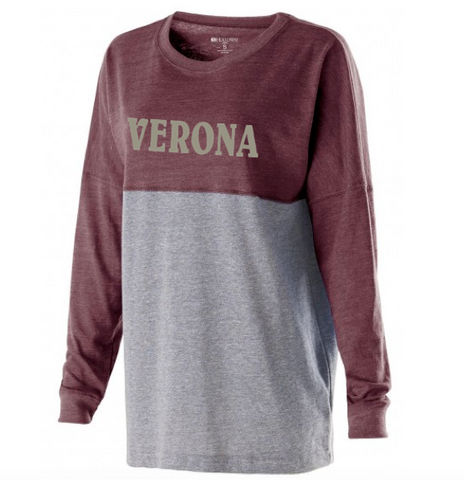 Holloway Verona Juniors' Low-Key Pullover