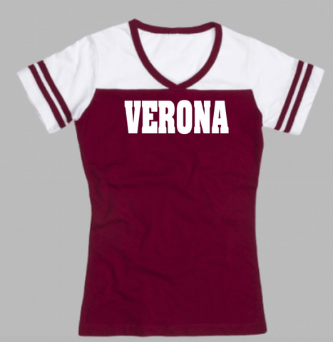 Boxercraft Verona Powder Puff T-shirt
