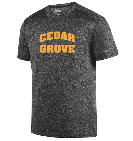 Augusta Cedar Grove Kinergy Training Tee