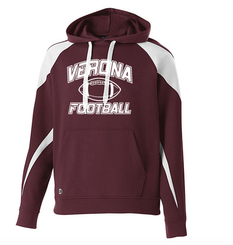 Holloway Verona Football Prospect Hoodie