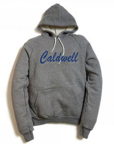 American Apparel Caldwell Classic Pullover Hoodie