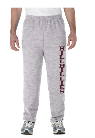 Gildan Hillbillies Sweatpants