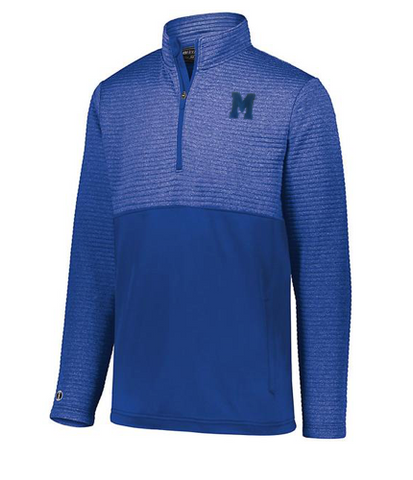 Holloway Montclair Mens 3D Regulate Pullover