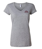 Bella + Canvas Verona Ladies V-Neck
