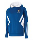 Holloway Montclair Bulldogs Argon Hoodie