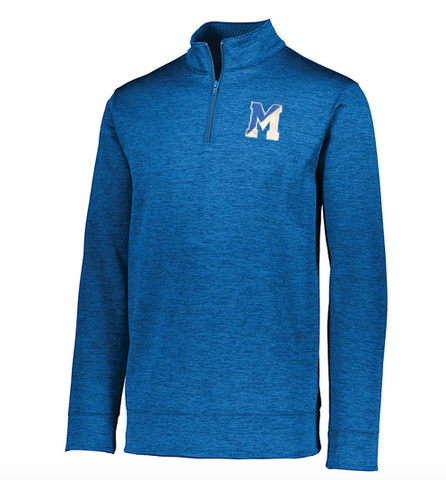 "Augusta Montclair ""M"" Stoked Pullover"