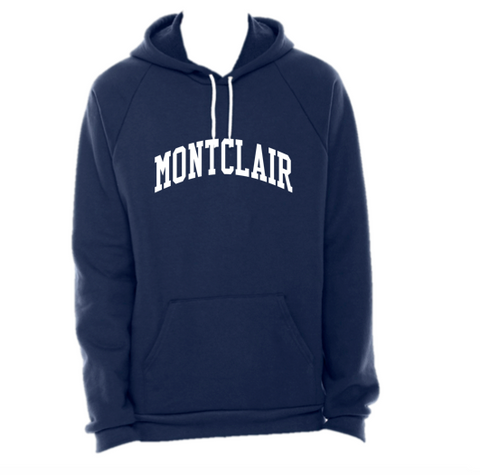 American Apparel Montclair Classic Pullover Hoodie