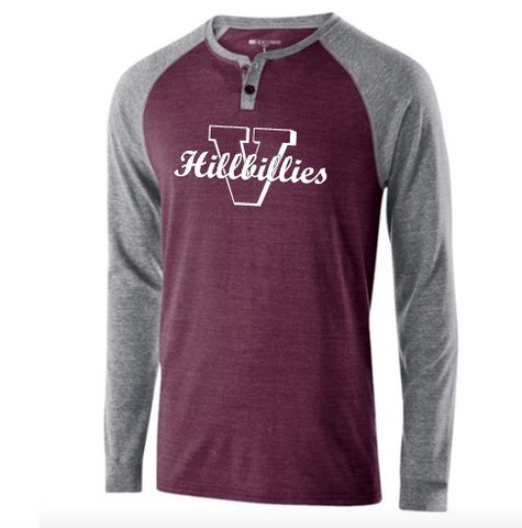 Holloway Verona Hillbillies Alum Shirt