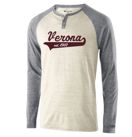 Holloway Verona  est. 1907 Alum Shirt
