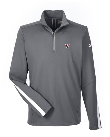 "Under Armour ""V"" Qualifier 1/4 Zip"