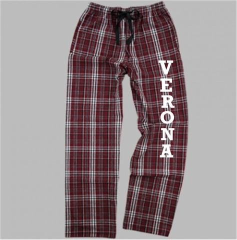Boxercraft Verona Flannel Pants