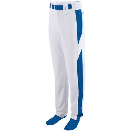 Augusta Series Color Block Baseball/Softball Pant