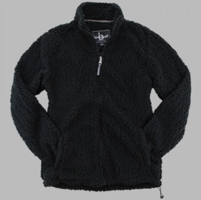 Boxercraft Full Zip Sherpa