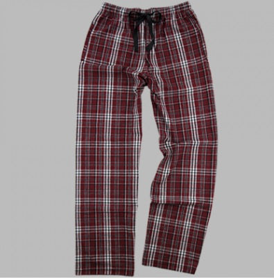 Boxercraft Flannel Pants Plain