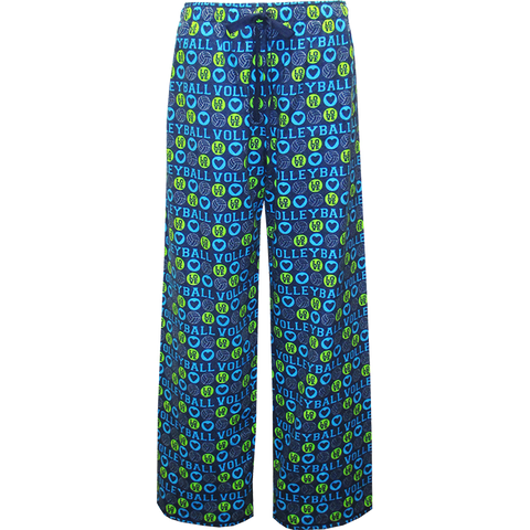 Boxercraft Volleyball Flannel Pants