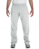 Gildan Open-Bottom sweatpants