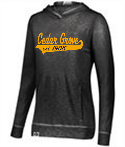 Holloway Cedar Grove Journey Hoodie