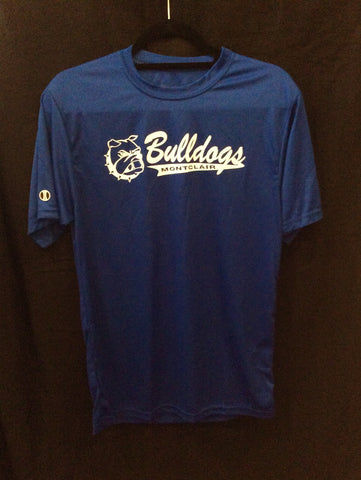 Holloway Montclair Bulldogs Zoom Shirt