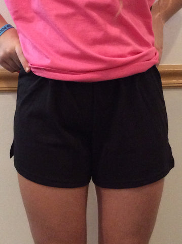 SOFFE Juniors Jersey Shorts