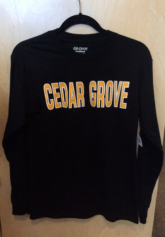 Gildan Cedar Grove Long Sleeve T-Shirt