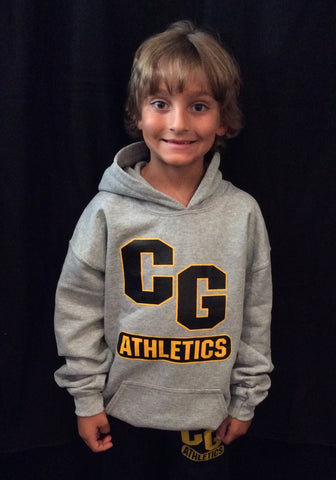 Gildan Cedar Grove Athletics Two-Color Sweatshirt