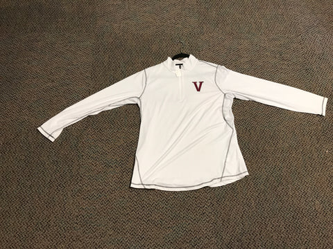 "Holloway ""V"" Conditioning Top Ladies"