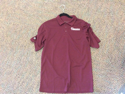 Holloway Verona Script Polo