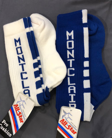 All-Star Longer Length Montclair Socks