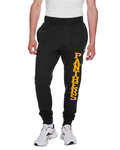 Champion Cedar Grove Panthers Men's Reverse Weave Joggers Pant